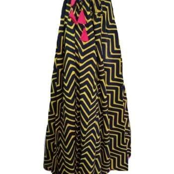 Adhrit Creations Printed Skirts #98989040