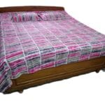 Adhrit Creations Double Bed Sheet Size 108 108 #10982620