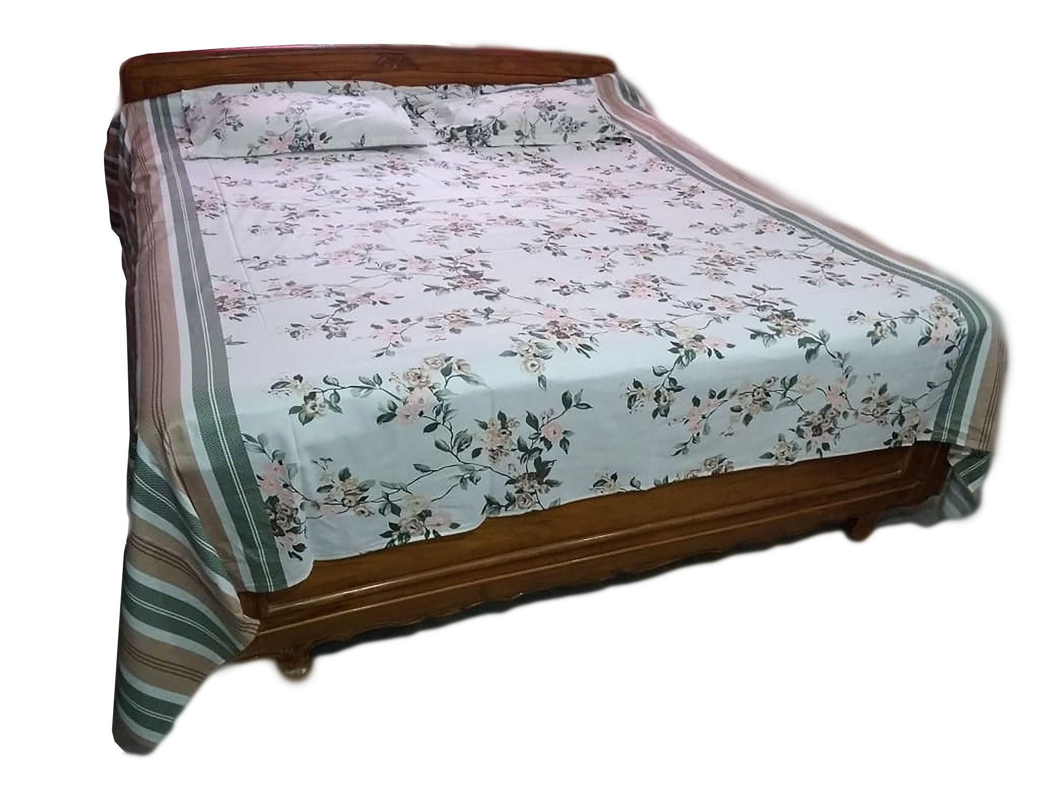 Double Bed Size 108 108