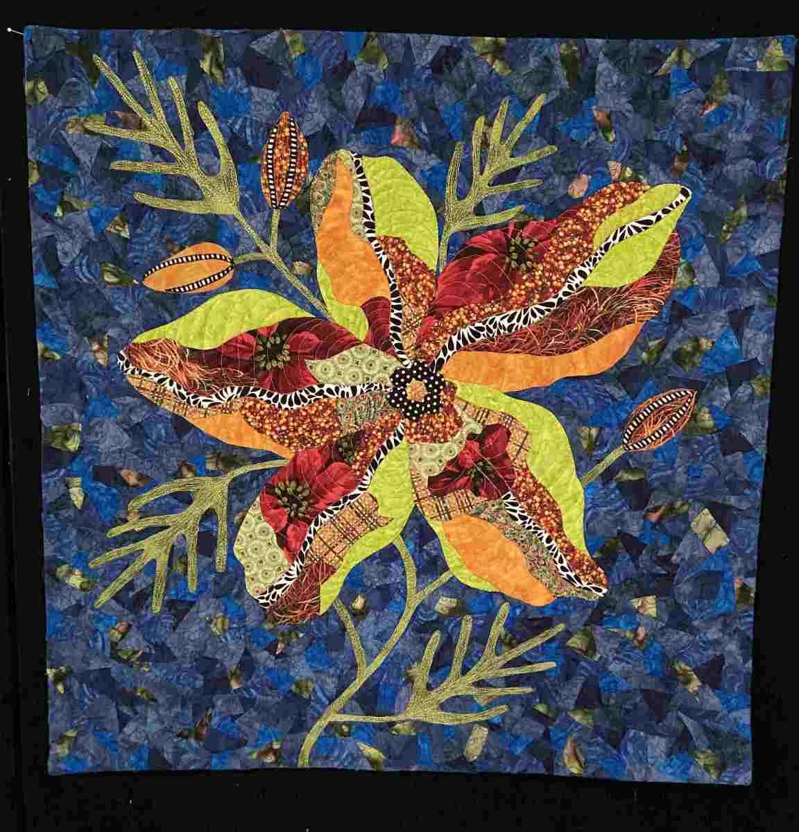 Darlene-Garstecki-My-Wild-COVID-Flower