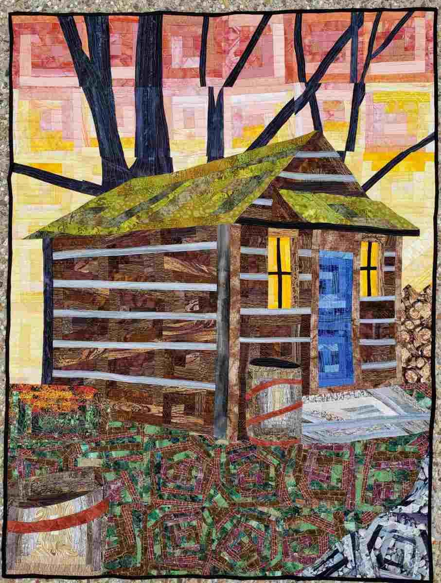 Log-Cabin-Log-Cabin-LBenson