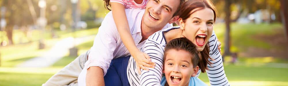 Flourishing Families