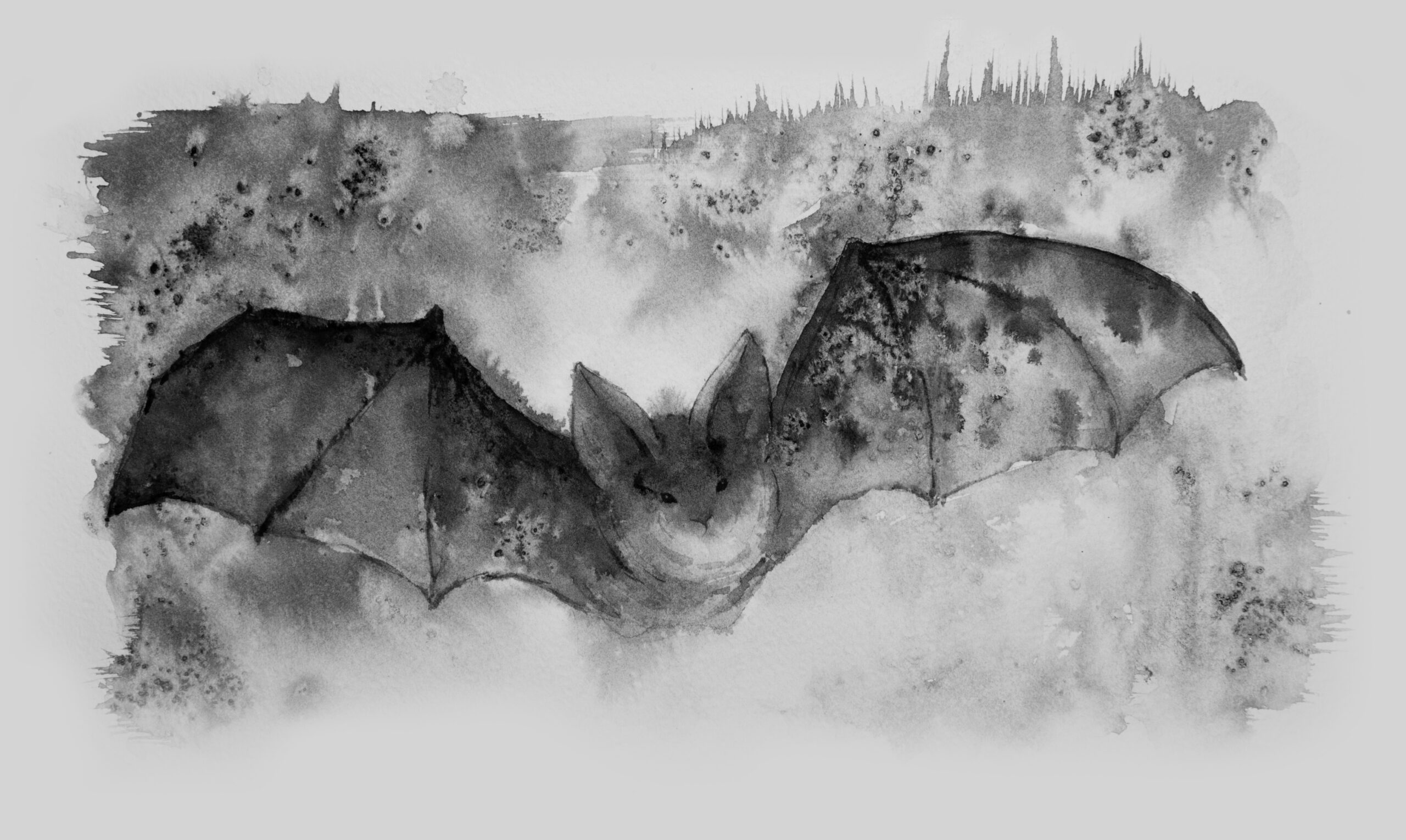 Better Underdark Ecology: Bat Farms