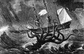 Big Bastards of the Deep