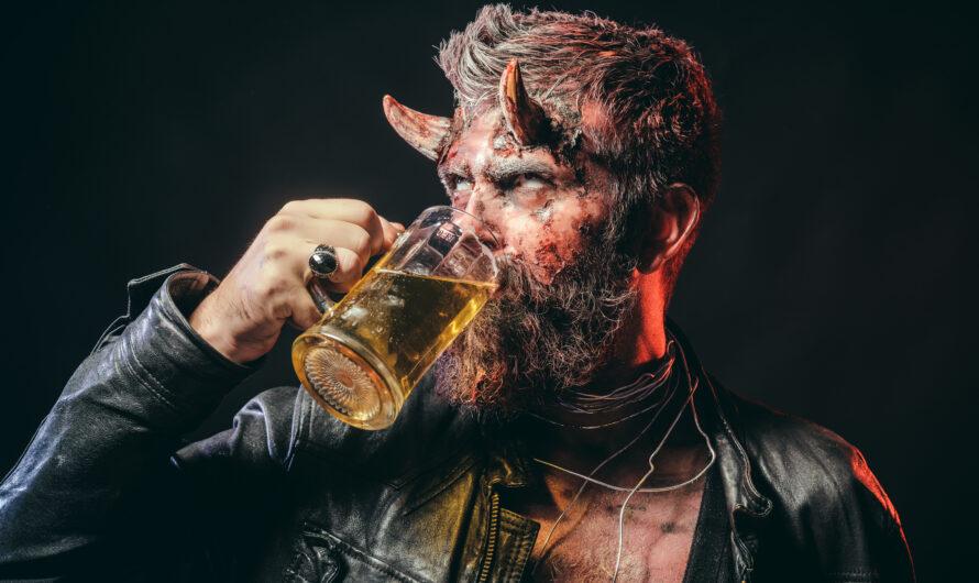 D&D Beer Pairings: The Warlock