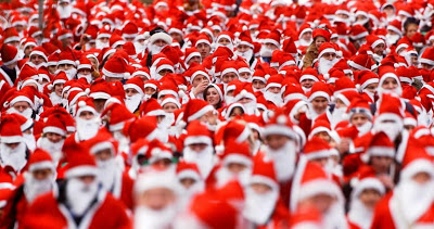 Cryptozoo: Siege, Subterfuge, and Santas