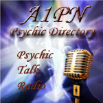 A1 Psychic Network logo