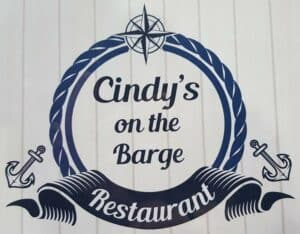 Cindys On The Barge Restaurant Kenlake Marina