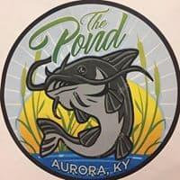 The Pond Restaurant Aurora Kentucky