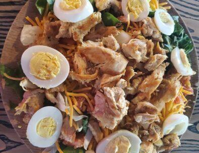 Boss Hogg's Boars Nest Bar & Grill Food