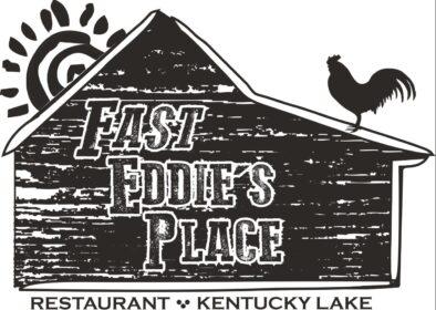 Fast Eddie's Place Logo