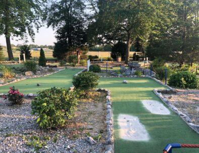 Kentucky Shores Family Fun Center Miniature Golf