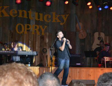 Kentucky Opry Theatre