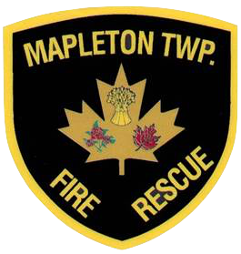 Mapleton Fire Rescue