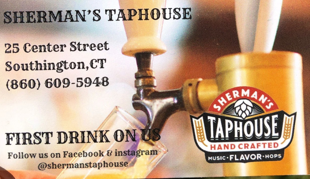 Sherman's Taphouse