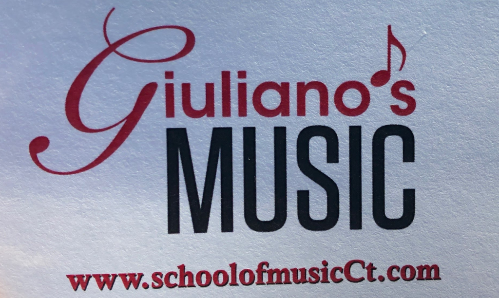 Giuliano's Music