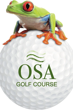 Osa Golf Course