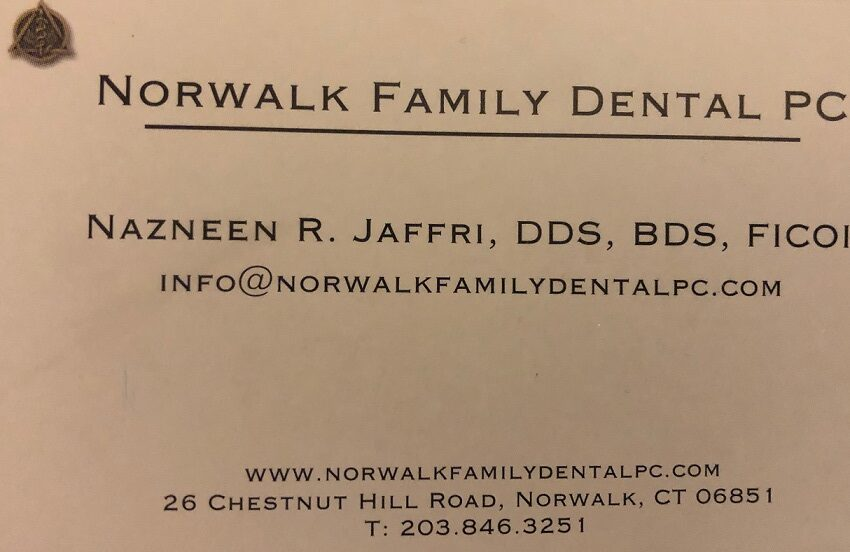 Norwalk Family Dental PC