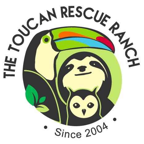 THE TOUCAN RESCUE RANCH