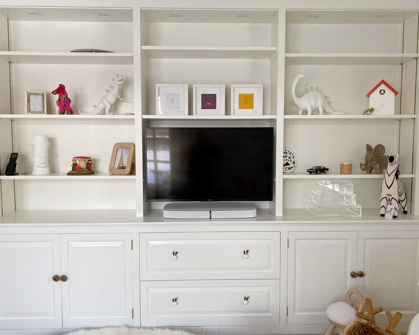 Sonos & TV