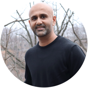 CHIRAG PATEL - CHIEF OPERATING OFFICER-