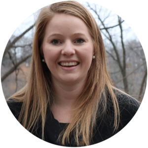 CASSIE HANSON - DIRECTOR E-COMMERCE -