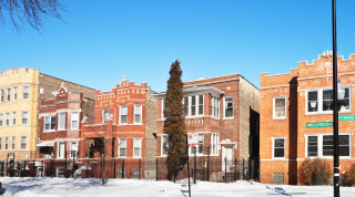 Logan Square Chicago Mortgage Real Estate