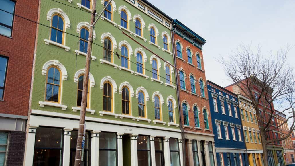 Elm Street Redevelopment