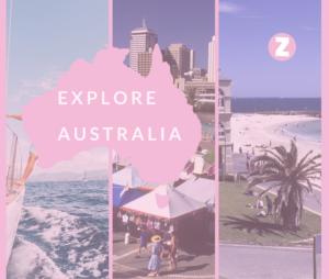 Esplora Australia