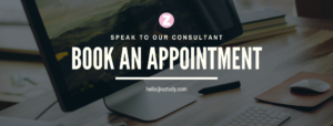 Book appointment with immigration consultant