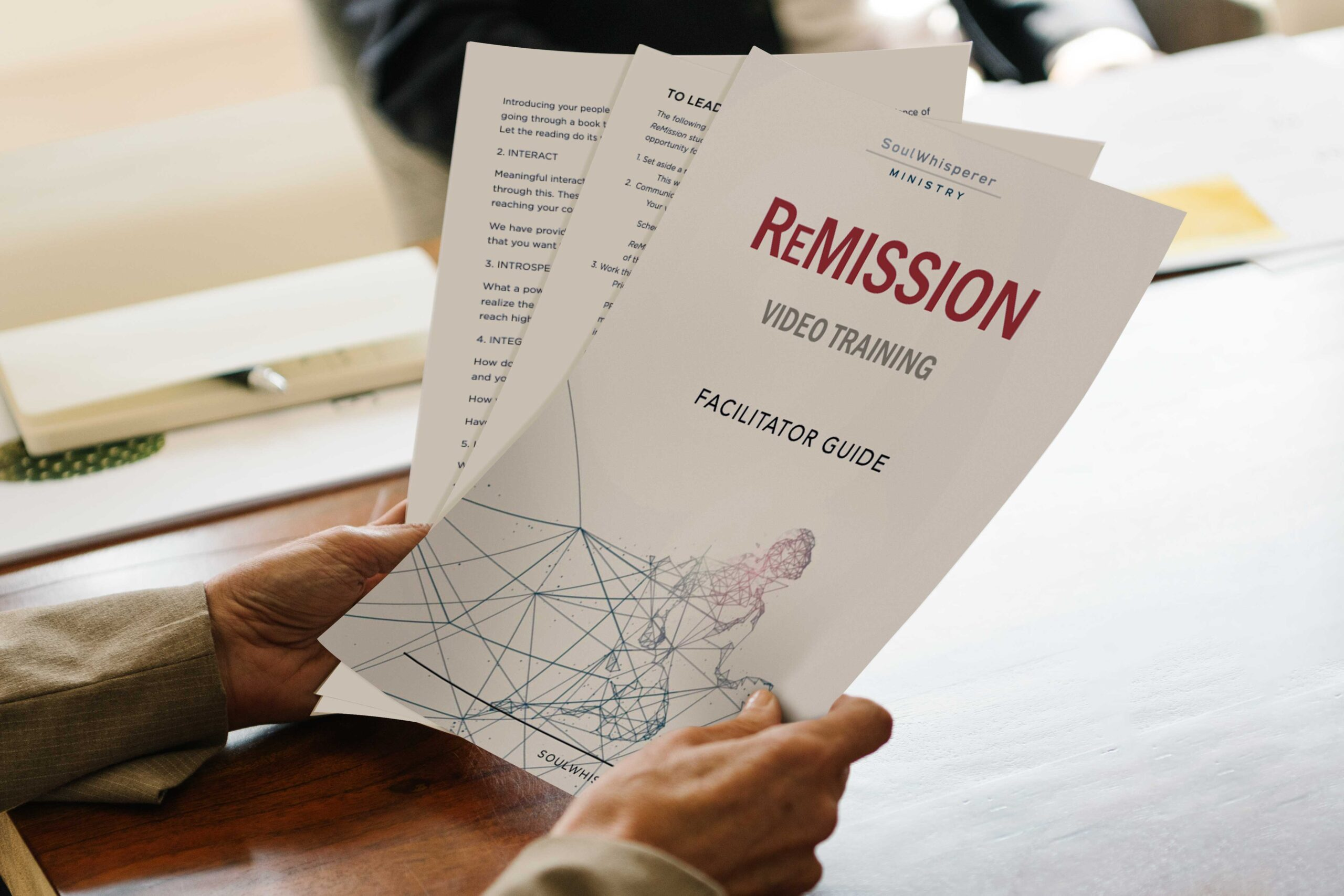 ReMission-Guide