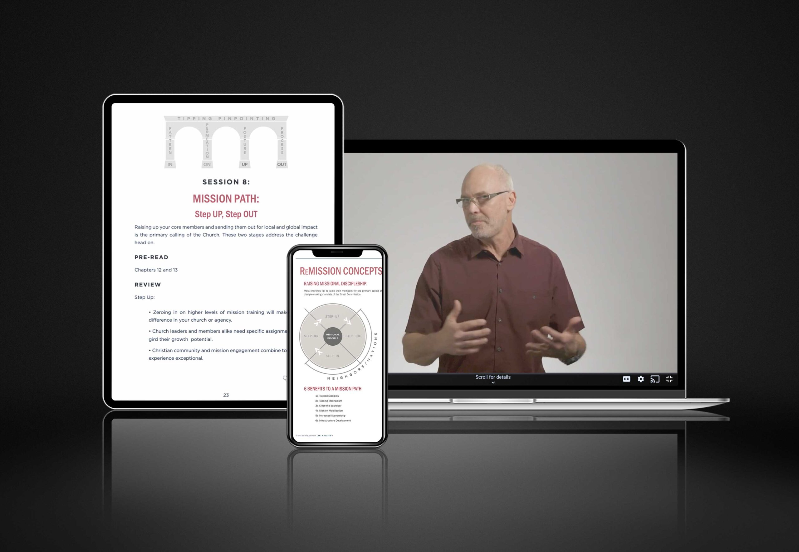 ReMission-Video-Training