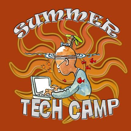 summer tech camp