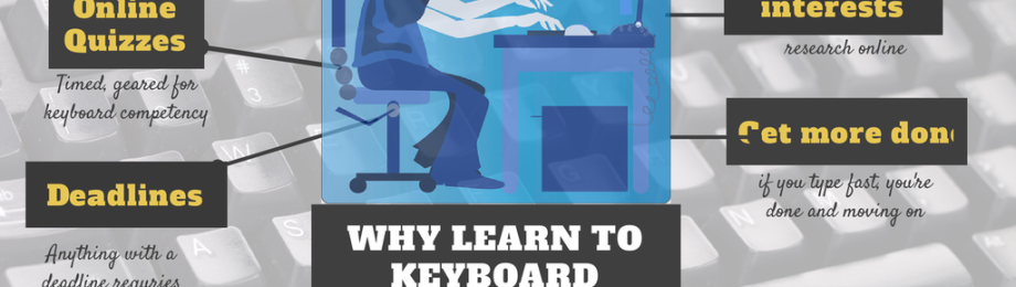 why learn keyboarding