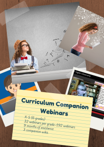 curriculum companion