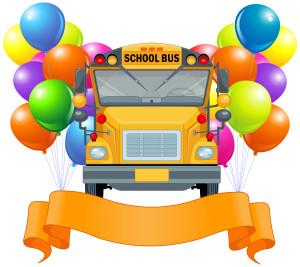 11966865 American school bus