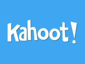 kahoot review