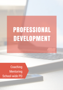 tech ed professional development