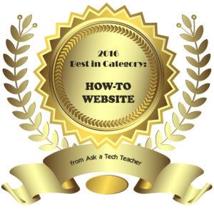 tech ed category