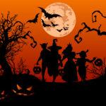 halloween lesson plans