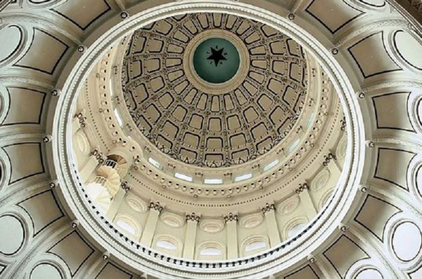 Open government advocates and media groups plan to work with the Texas Legislature to strengthen the Texas Public Information Act. Photo: Wikimedia Commons