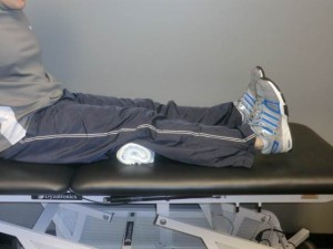 quad sets 300x225 Pre Operative Exercises for Knee Surgery