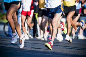 Runners 300x199 5 Exercises for Runners