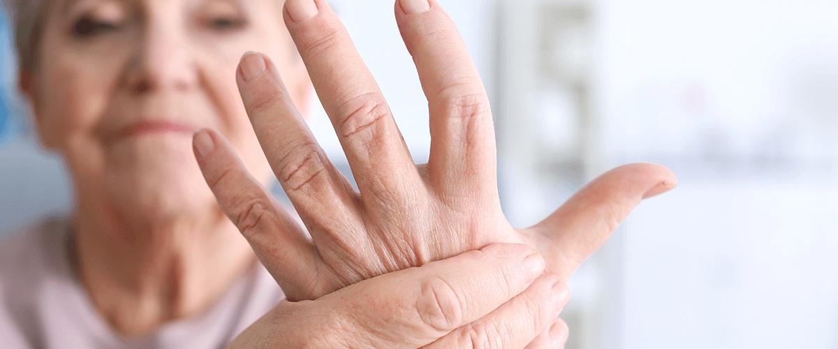 Pain Relief For Arthritis Prairie Village & Overland Park, KS
