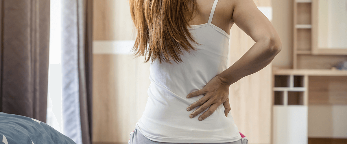 Back Pain Relief & Sciatica Pain Relief Prairie Village & Overland Park, KS