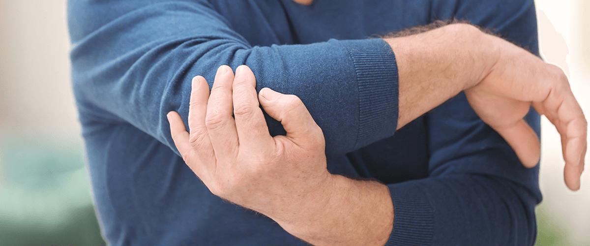 Elbow, Wrist & Hand Pain Relief Prairie Village & Overland Park, KS