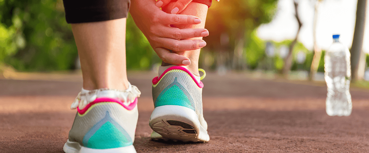 Foot Pain Relief and Ankle Pain Relief Prairie Village & Overland Park, KS