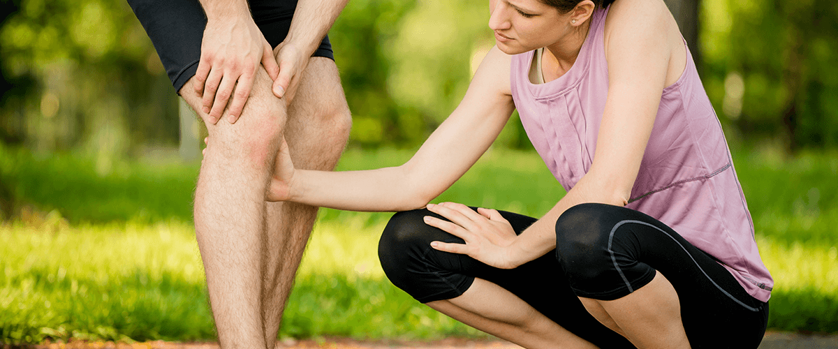 Hip Pain Relief and Knee Pain Relief Prairie Village & Overland Park, KS
