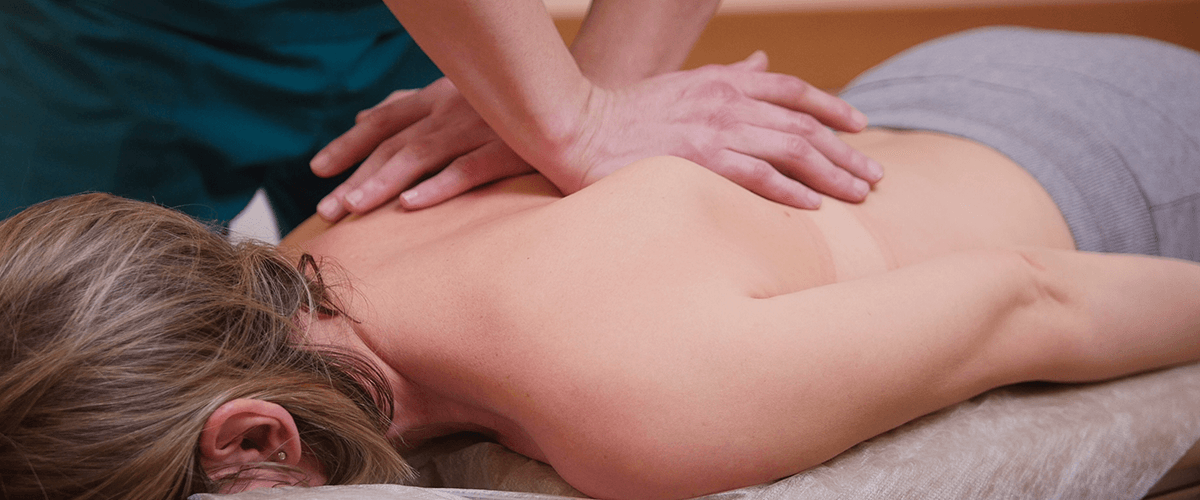 Massage Therapy Prairie Village & Overland Park, KS