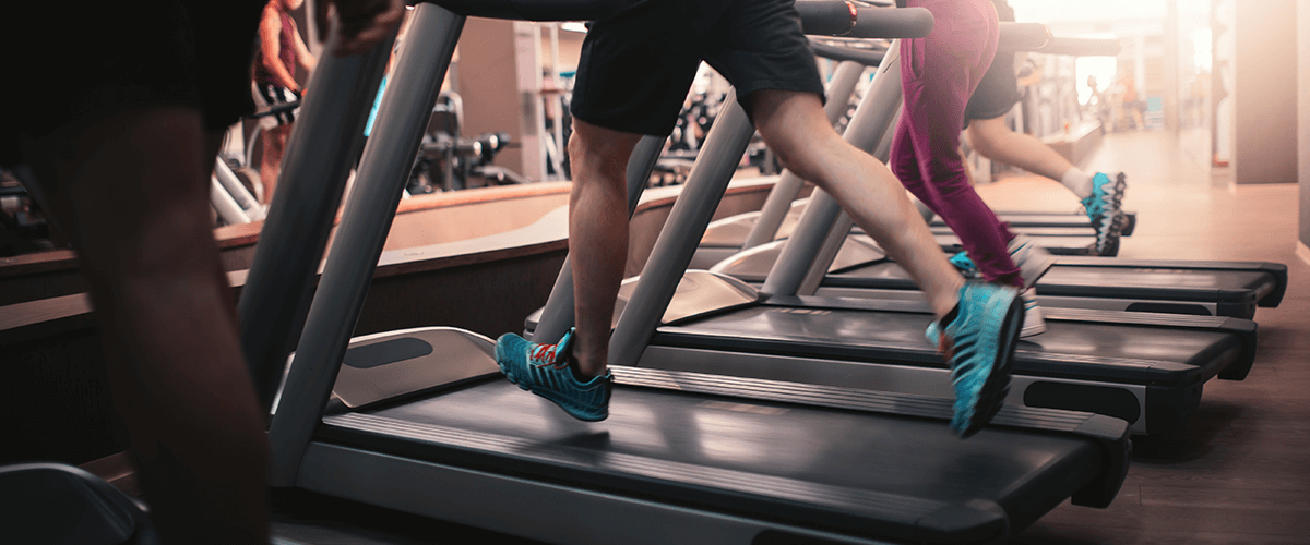 Physical Therapy Gym Membership Village & Overland Park, KS